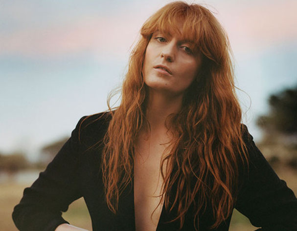 Florence and the Machine return