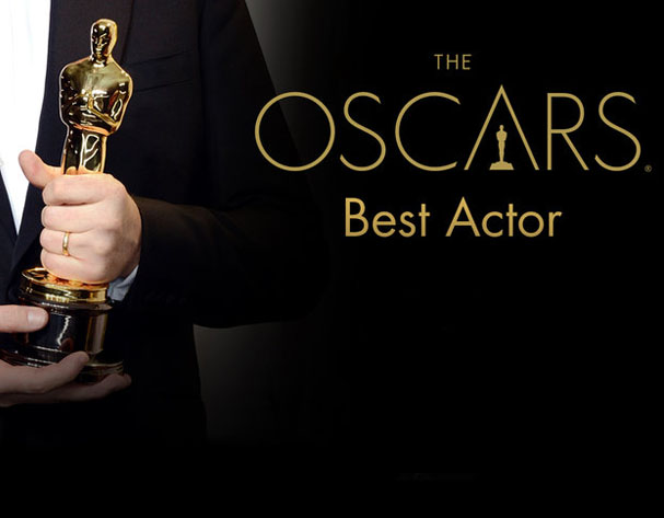 10 Years of Best Actor Oscar Winners