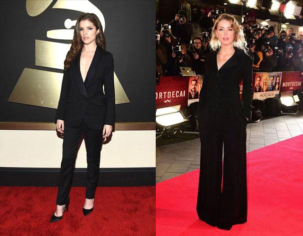 Trouser Suit Trend
