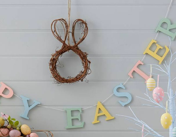 5 Wonderful Easter Decorations