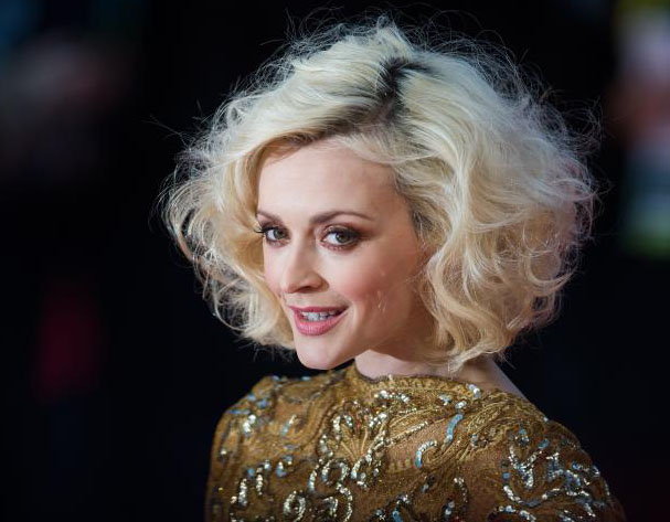Fearne Cotton leaving Radio 1