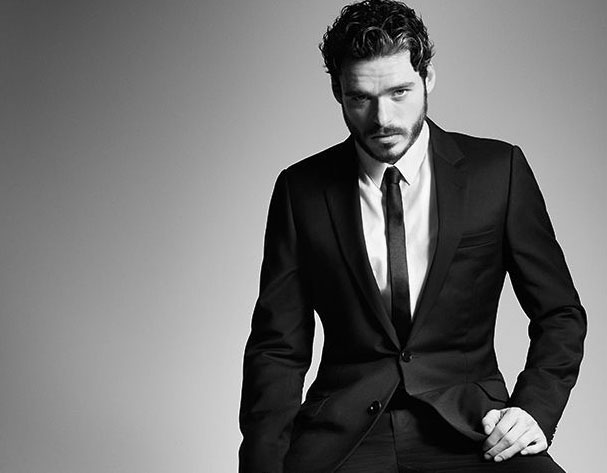 Mad for Richard Madden