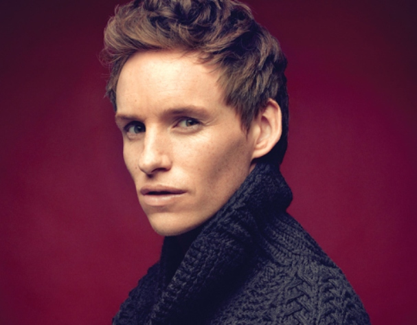 Eddie Redmayne to star in new Harry Potter Spin-Off: Fantastic Beasts and Where to Find Them