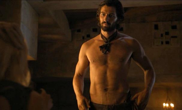 GOT-Daario