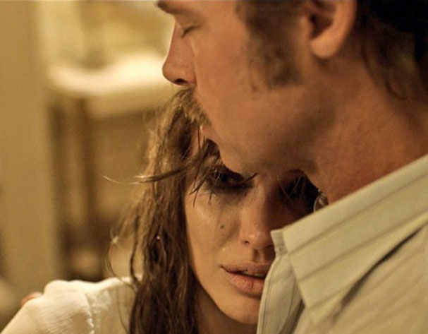 Angelina Jolie & Brad Pitt film set for awards season release