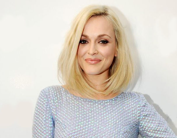 Top 10 Fearne Cotton Fashion Moments
