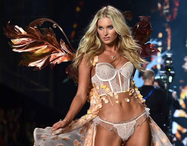Meet the new Victoria's Secret Models!