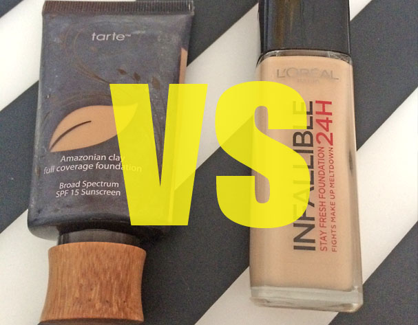 Budget vs Blowout: Foundations #2