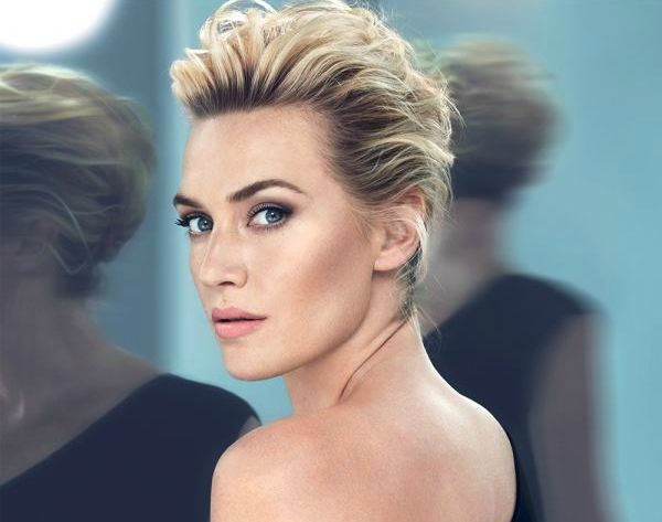5 reasons to love Kate Winslet