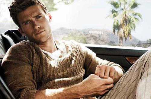 Top 5 Hottest Celebrity Sons- Average Janes Blog