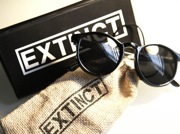 Extinct Sunwear