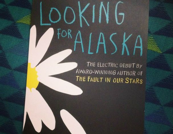 Looking for Alaska Heads to the Big Screen
