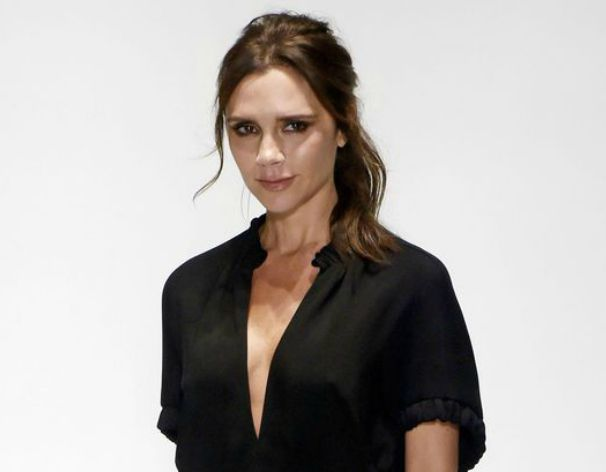 Victoria Beckham throws huge party at Mayfair Boutique