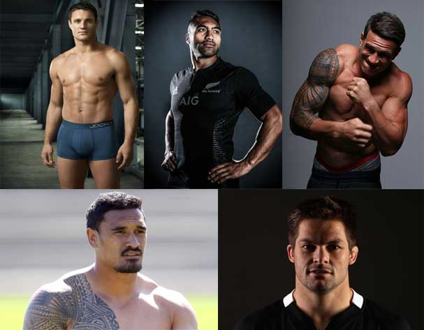 Haka Heaven - the All Blacks