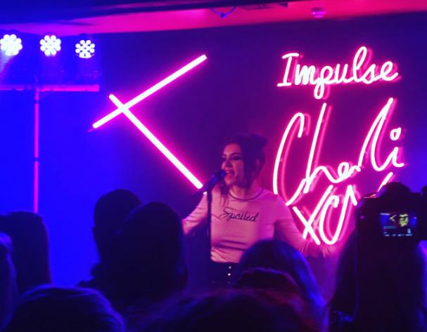 Charli XCX & Impulse