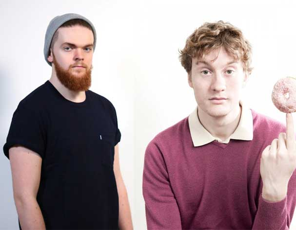 Spotlight on: James Acaster & Jack Garratt