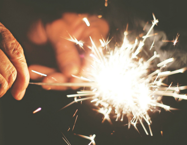 Off with a bang! Bonfire Night Party tips