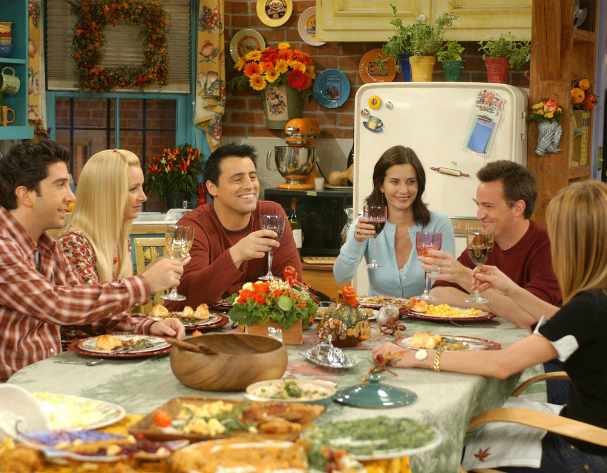 Thanksgiving: Turkey Day Top Tips