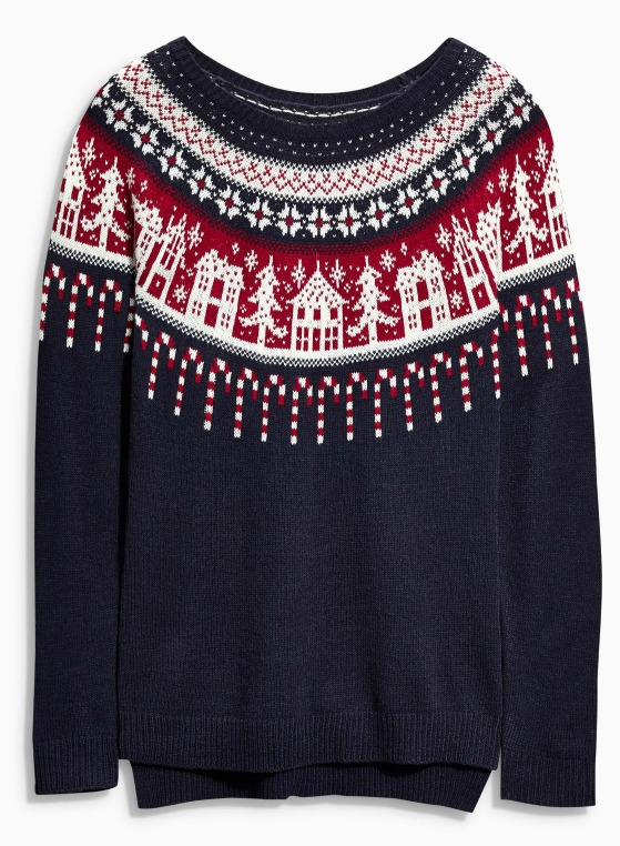 Next Christmas Jumpers.Festive Fashion Best Christmas Jumpers Average Janes Blog