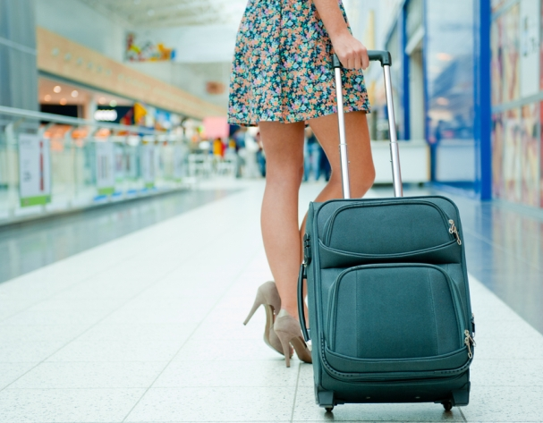 10 tips on packing light for a hen-do abroad