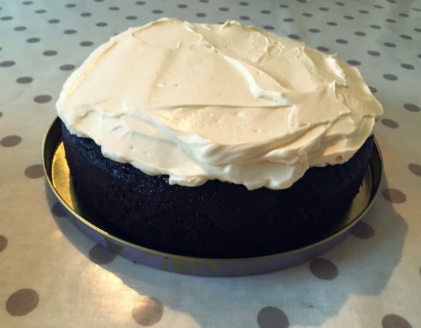 Busy Girl Bakes: Chocolate Guinness Cake