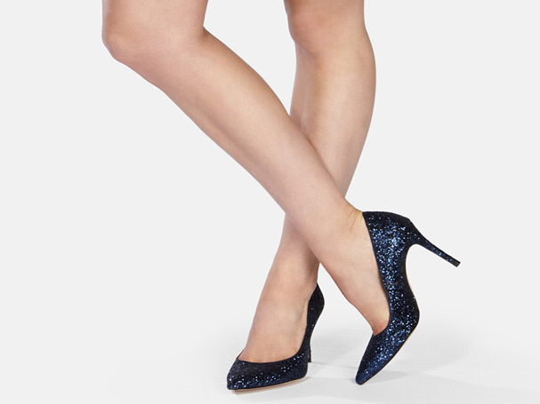 Glitter Court Karen Millen