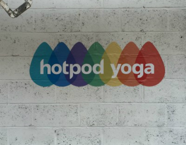 Hotpod Yoga Set for 16: join us!