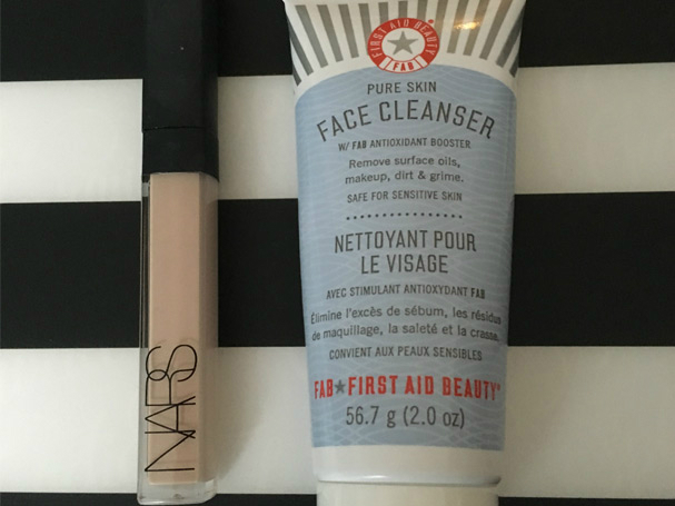 Nars First Aid December beauty edit