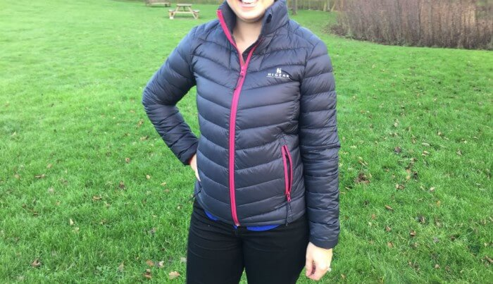 Pack Lite winter jacket GO Outdoors