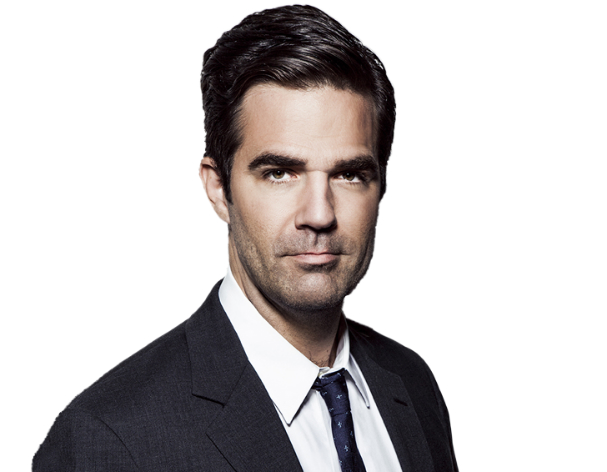 Rob Delaney Spotlight On