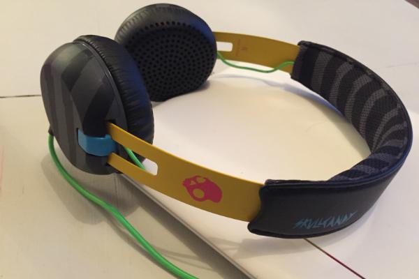 Skullcandy Grind headphones women