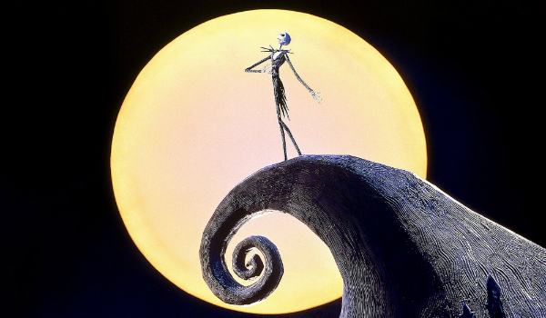 The Nightmare Before Christmas films