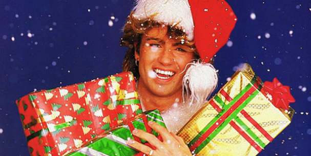 Wham Last Christmas song