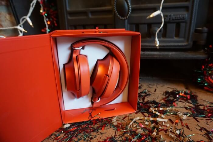 Sony Headphones: What your Boyfriend really wants for Christmas: Gadgets.