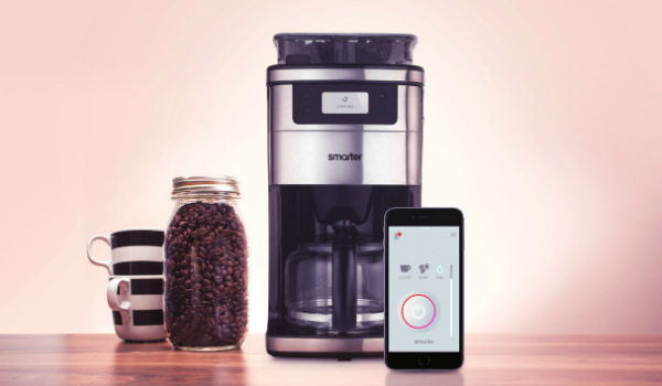 What your boyfriend really want for christmas Gadgets - Smarter coffee machine