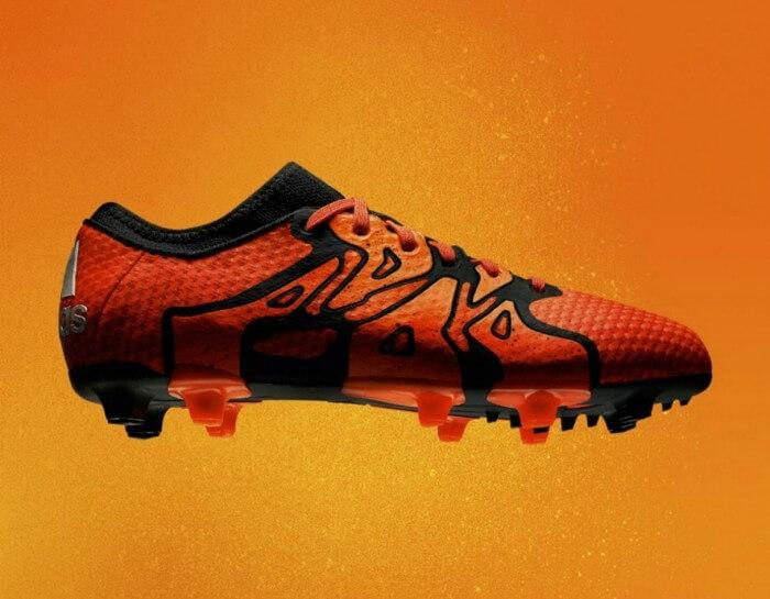 adidas x primeknit football boots