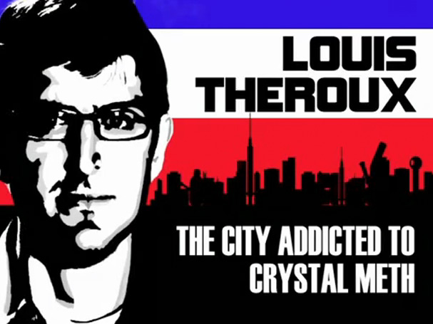 Louis Theroux documentaries
