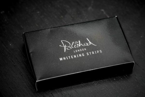 Teeth whitening kit - Polished Whitening