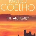 The Alchemist - Paulo Coelho - National Storytelling Week