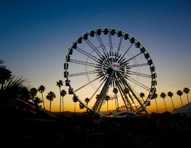 Coachella 2016 line-up details