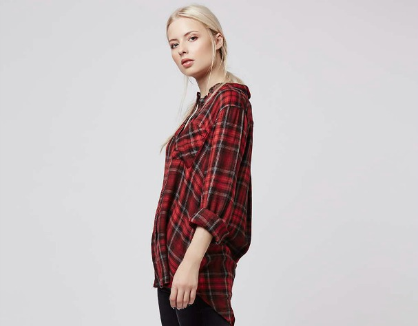 Tartan trend: Get your highland chic on!