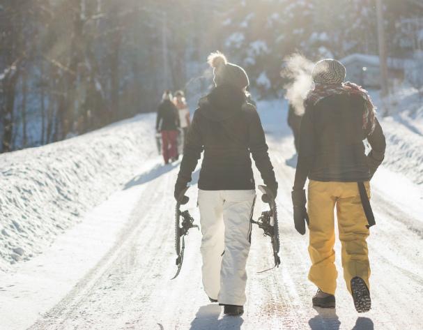 Apres-Ski Skincare