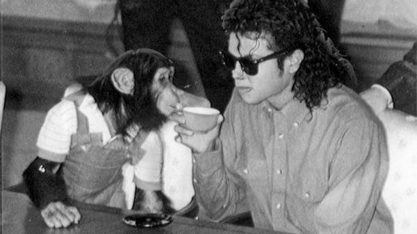 Bubbles - Michael Jackson