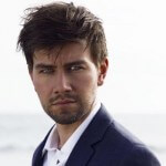 Canadian actor Torrance Coombs