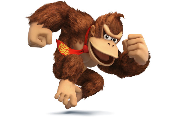 Donkey Kong - Chinese New Year