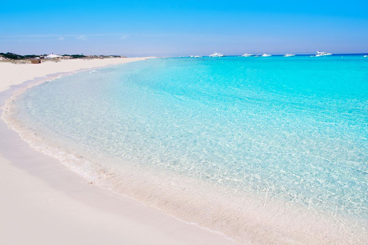 Illetes-Formentera