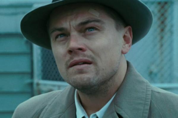 Leo DiCaprio - Shutter Island
