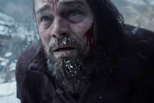 Leo DiCaprio films - The Revenant