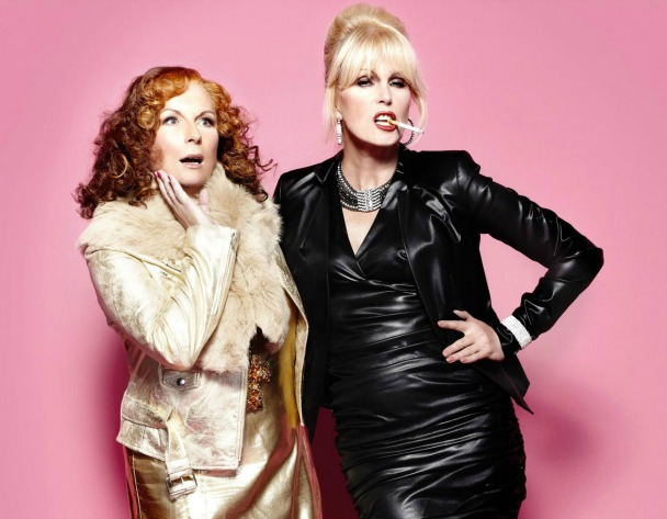Absolutely Fabulous Teaser Trailer