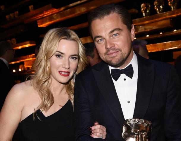 BAFTAs 2016: Winners List